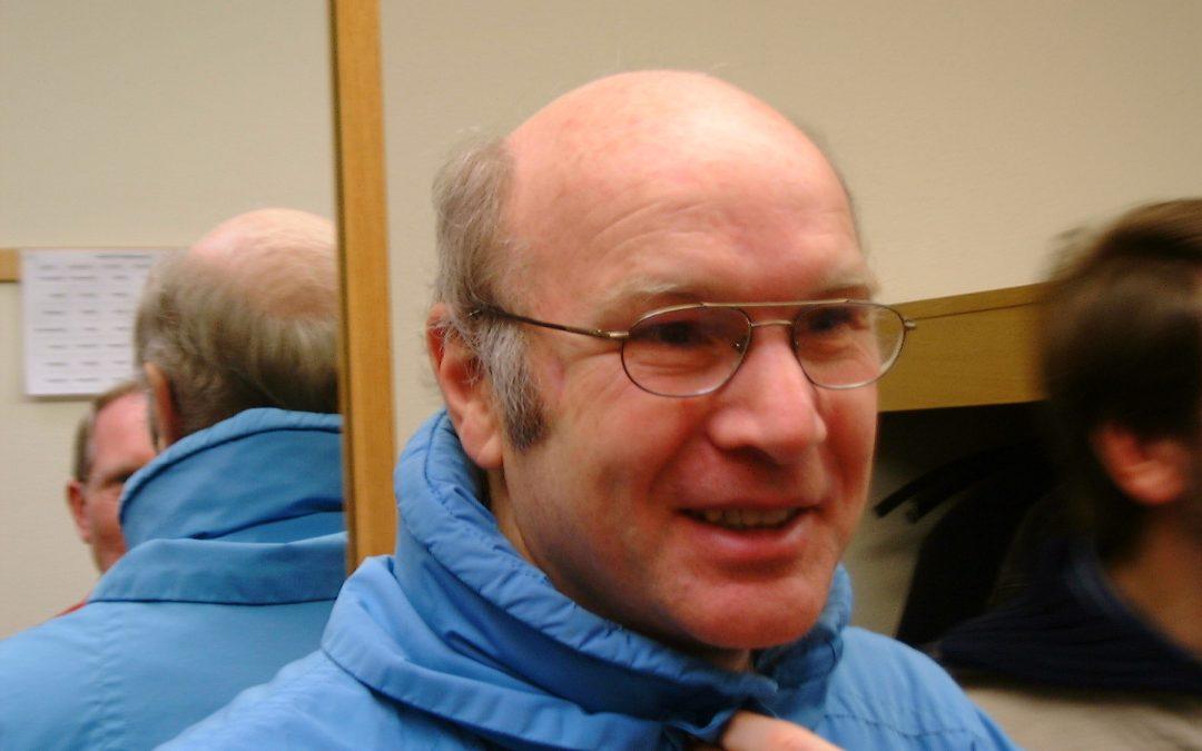 Heiner Westerheide in Ruhestand verabschiedet