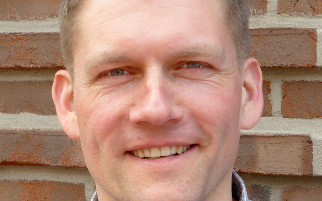 Neuer Abteilungsleiter an der Adolf-Kolping-Schule – Klaus Ostendorf