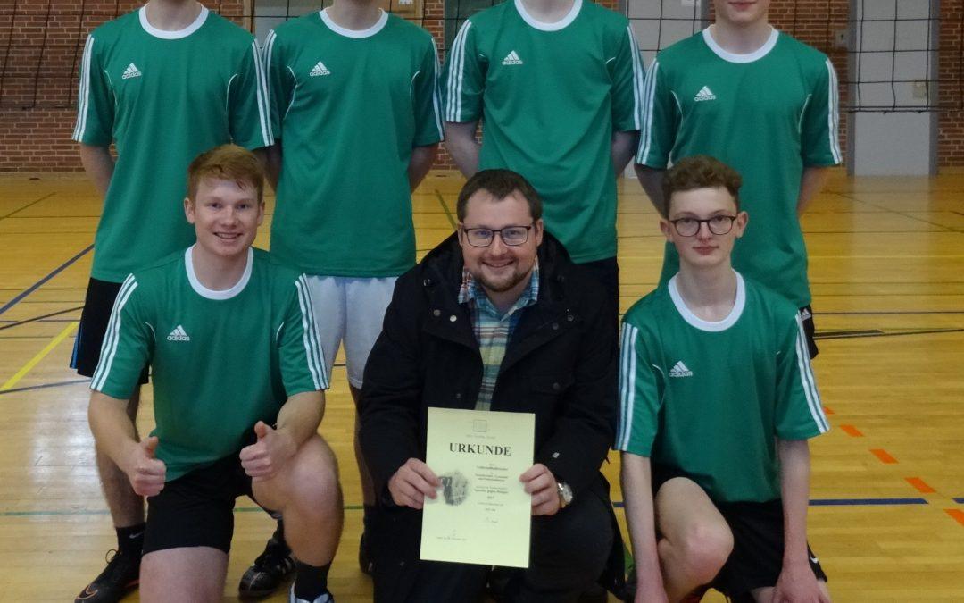 Bilder vom Volleyballturnier SgH
