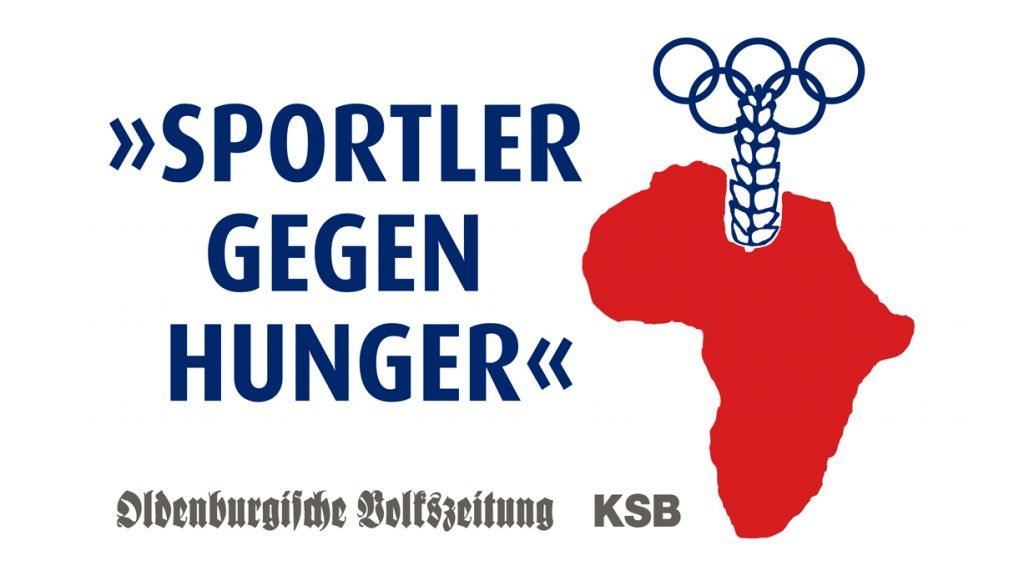 """Es geht schon wieder los – Start der 27. """"Sportler gegen Hunger""""- Aktion an der AKS"""