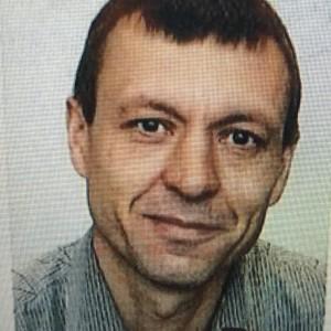 Gluschko, Alexander