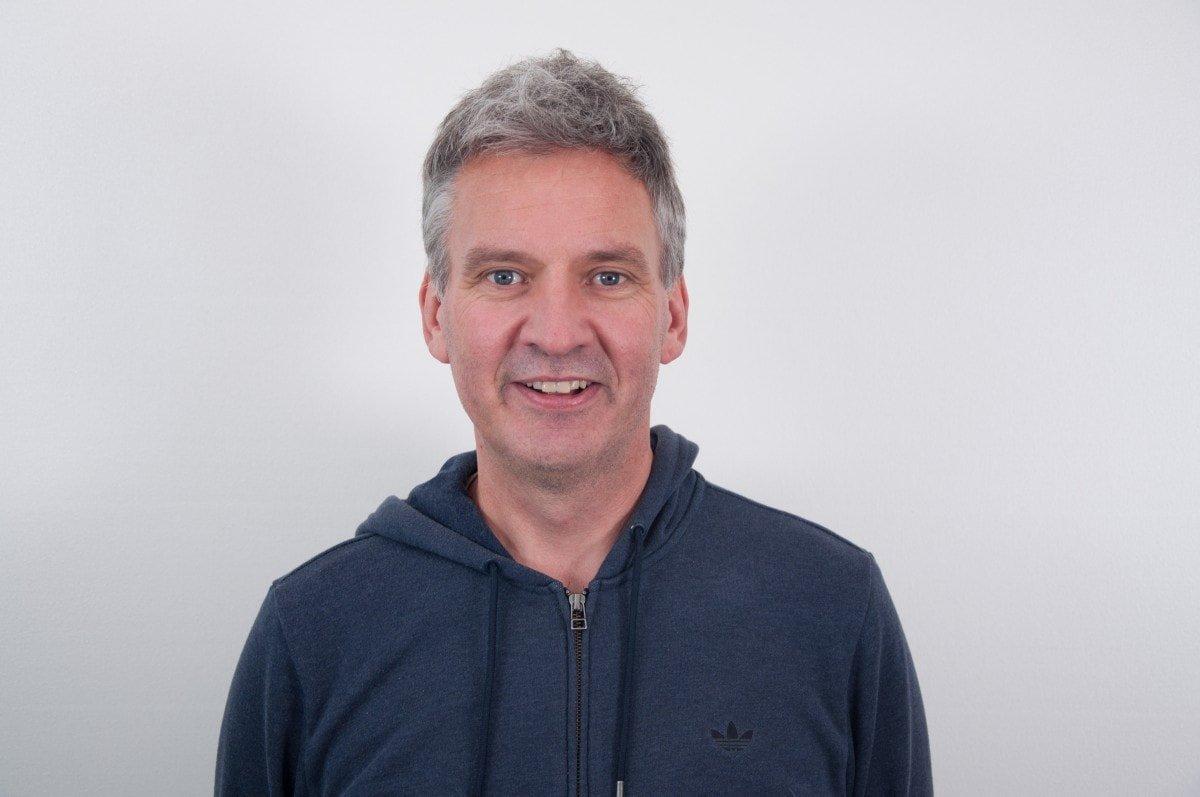 Andreas Kehlenbeck (Sportlehrer)