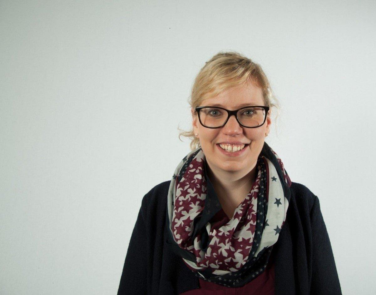 Katharina Niemeyer (Religionslehrerin)