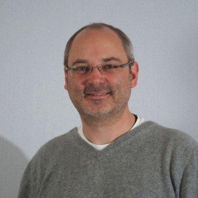von Frommann, Dirk-Ulrich