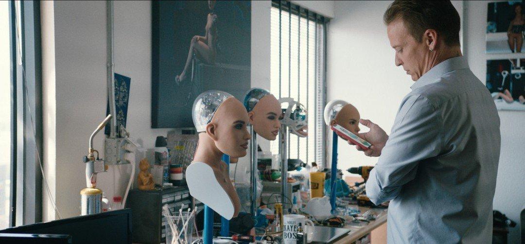 Künstliche Intelligenz geht uns alle etwas an: AKS-Schüler nehmen an Schulkinowoche des Wissenschaftsjahres teil