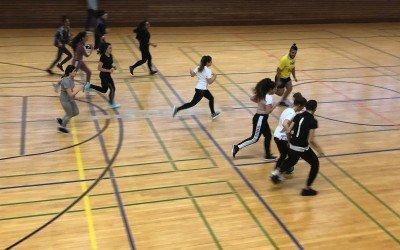 "SgH-Abschlussturnier – ""BEK-Ladys"" spielen Jungs-Teams an die Wand"