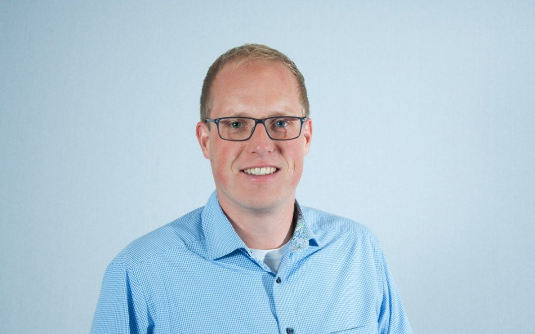 Interview mit dem neuen Abteilungsleiter Hanno Reershemius