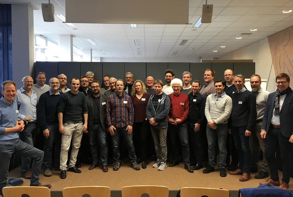 AKS Austragungsort für Gefährdungsbeurteilungs-Erstellung im Bereich Holztechnik