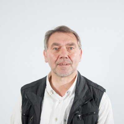 Vahrmann, Bernhard