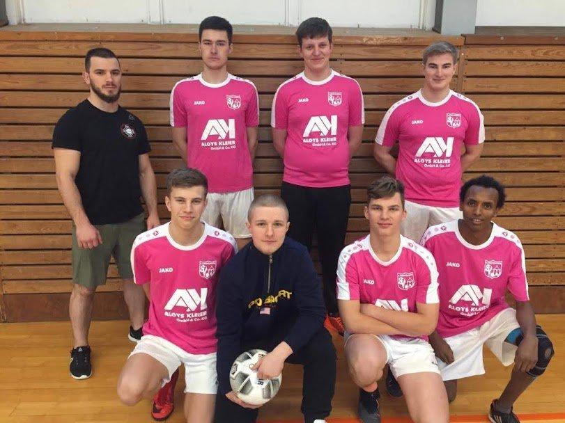 EEI3C gewinnt letztes SgH-Berufsschulklassen-Fußballturnier in diesem Jahr