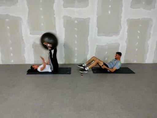 Train for free – Schüler trainieren gratis im Fitnessstudio VIVA Fitness in Lohne
